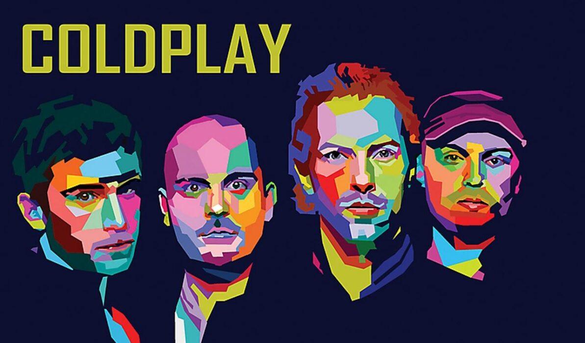 """Coldplay a Miami con """"Houston"""" in memoria delle vittime dell'uragano Harvey"""