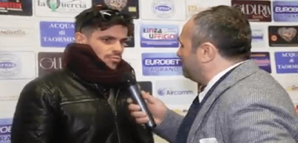 Speciale Sanremo 2018 Radio Flash: Lorenzo Baglioni