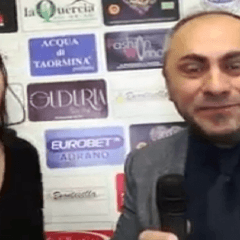 Speciale Sanremo 2018 Radio Flash: Giulia Casieri