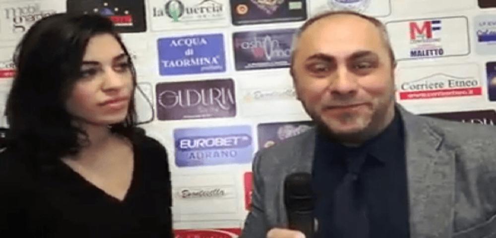 Speciale Sanremo 2018 Radio Flash: Giulia Casieri
