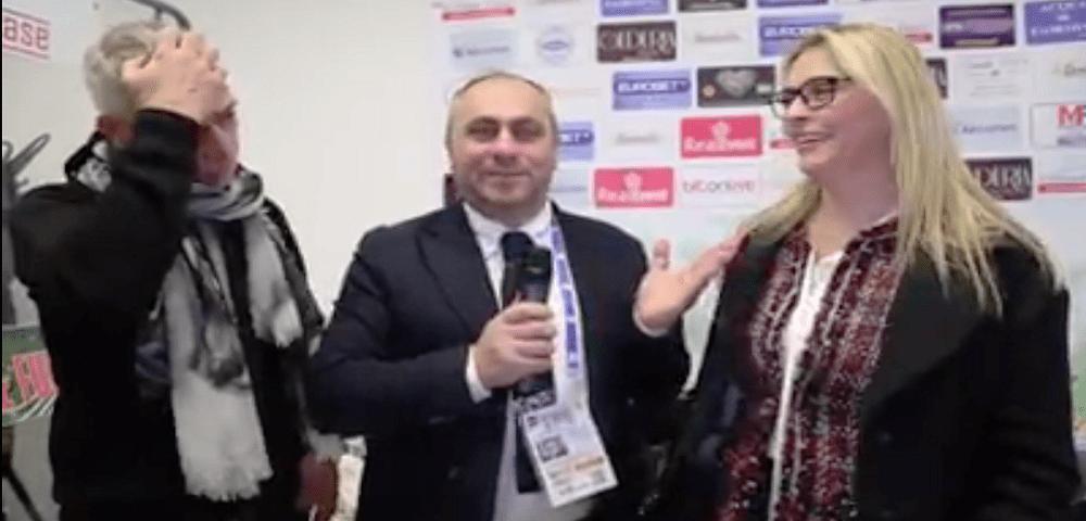 Speciale Sanremo 2018 Radio Flash: I Jalisse