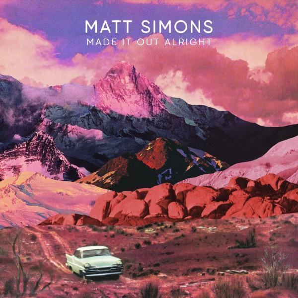 Anteprima Radio Flash, il nuovo di Matt Simons