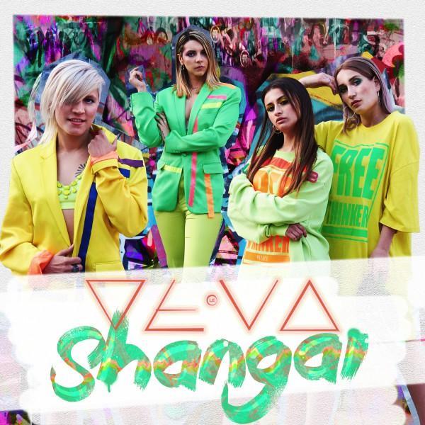 Shangai, l'amore estivo da cantare con un pizzico di sana ironia insieme alle Deva