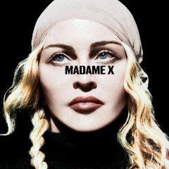 """Oggi Madonna pubblica in tutto il mondo """"Madame X"""""""