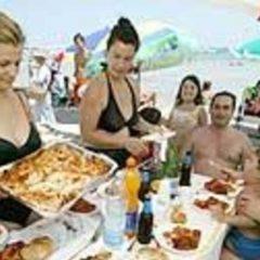Tutti al mare, ma niente parmigiana, cannelloni e pasta al forno