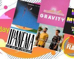 lenovità discografiche del momento di Radio Flash, selezionate da Enzo Sangrigoli.