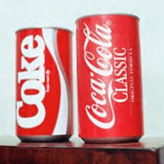 Protesta dei consumatori, la Coca Cola torna alla ricetta originale