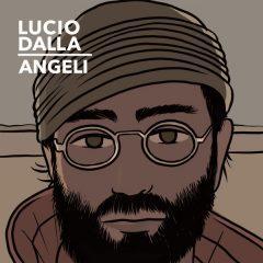 Esce un pò a sorpresa un inedito di Lucio Dalla: Angeli (VIDEO)