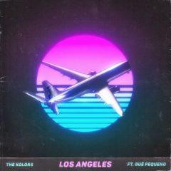 """The Kolors """"Los Angeles"""" feat. Guè Pequeno, da venerdì 4 Ottobre"""