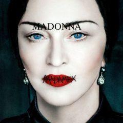 """Madonnatorna in radio con la ballad""""i rise""""da venerdì 4 ottobre"""