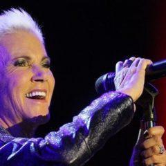 È morta Marie Fredriksson, cantante dei Roxette