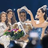 Miss Universo 2019: trionfa Tunzi che batte i pregiudizi