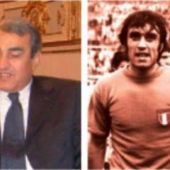 "Calcio: Ci ha lasciato Pietro ""Petru u' tuccu"" Anastasi"