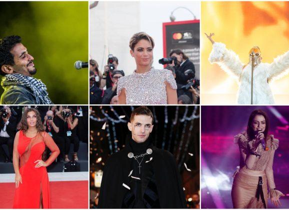 Sanremo, i duetti per celebrare i 70 anni del Festival