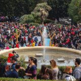 """Il Carnevale a Catania è """"ambientalista"""""""