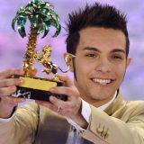Marco Carta vince Sanremo 2009