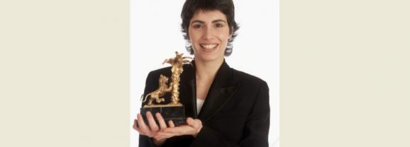 Giorgia vince Sanremo 1995