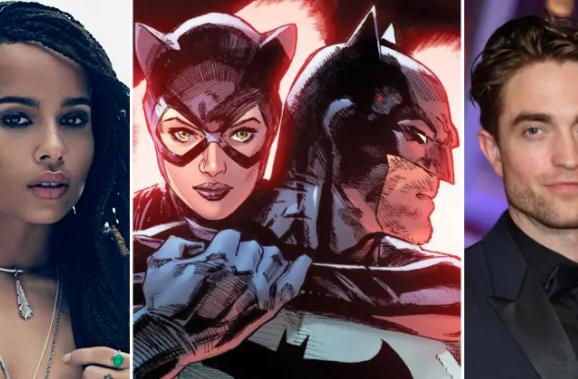 Cinema, ecco la maschera del nuovo Batman