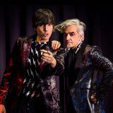 """Il disco in vinile di """"Sincero"""" di Bugo & Morgan a 40000 Euro!"""