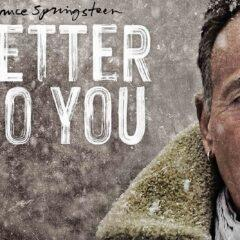 """Torna """"The Boss"""" Bruce Springsteen con il nuovo lavoro """"Letter To you"""""""