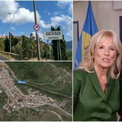 Le origini siciliane della First Lady Jill Jacobs moglie di Joe Biden