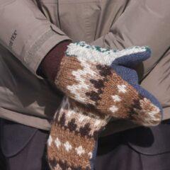 Tutti pazzi per i guanti del governatore Bernie