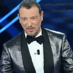"""Amadeus: """"Sarà un Sanremo molto made in Italy"""""""
