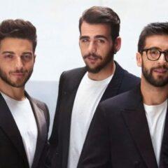 Il Volo super ospiti a Sanremo 70+1