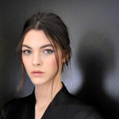 Sanremo '21, la modella Vittoria Ceretti co-conduttrice per una serata