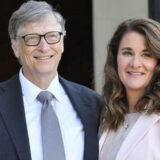 Bill Gates e Melinda Ann French, un divorzio tutto d'oro