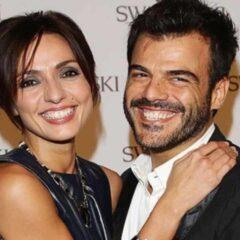 """Gossip: Ambra e Renga, siparietto """"romantico"""""""