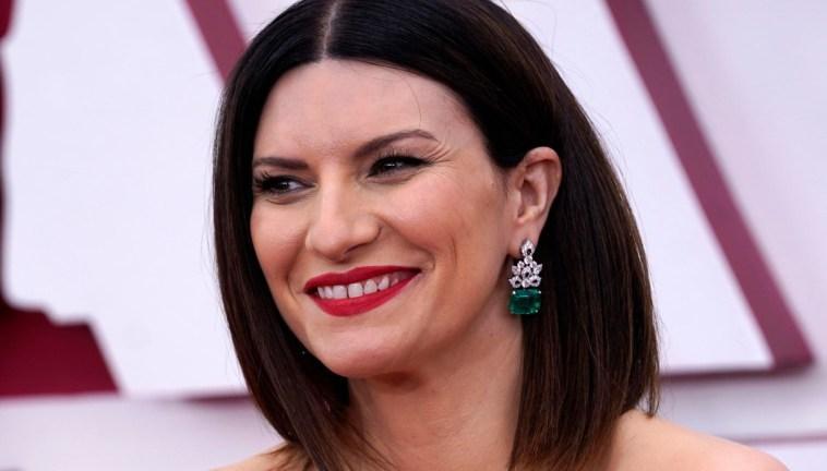Laura Pausini riceverà Nastro d'Argento
