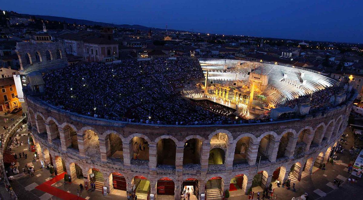 Verona, il 21 settembre omaggio al maestro Franco Battiato