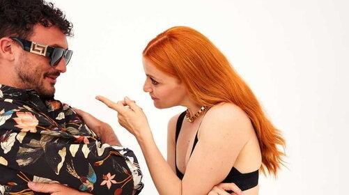 Noemi e Carl Brave un duetto per l'estate '21