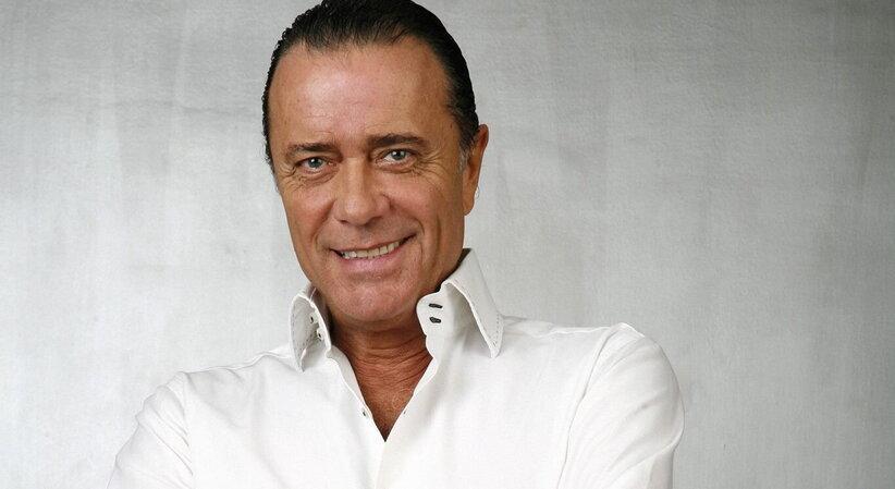 E' morto il cantante Gianni Nazzaro