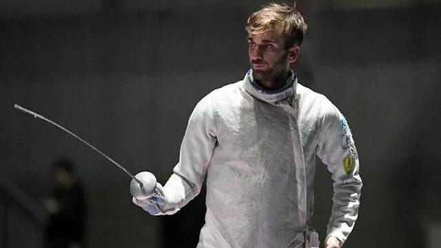 Olimpiadi Tokyo '20, argento per l'acese Daniele Garozzo nel fioretto