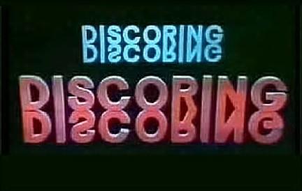 """Un flashback con la trasmissione tv """"Discoring"""""""