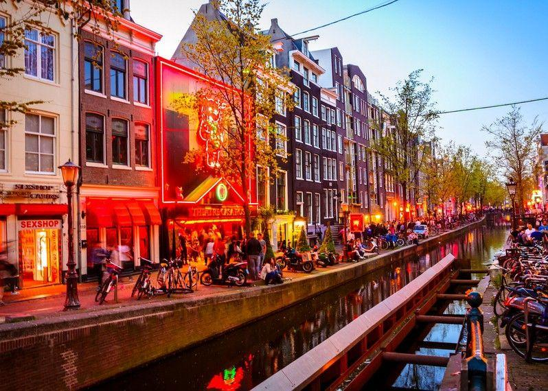 Zone hot in Europa, tra Olanda, Germania e…