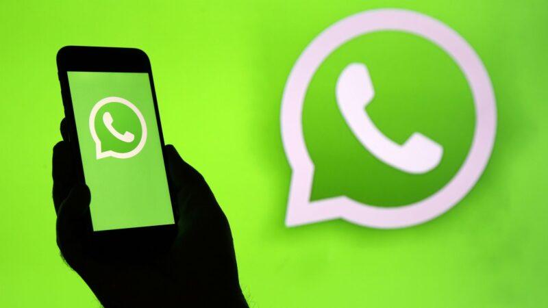WhatsApp blocca 2 milioni di account nella lotta alle bufale