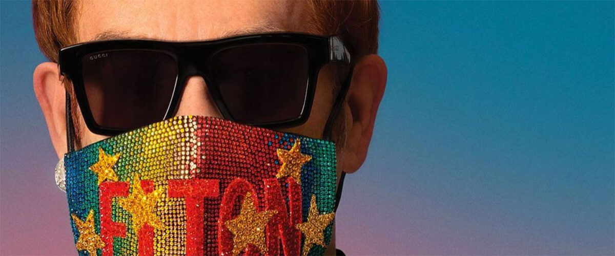 Elton John, nuovo album nato dal lockdown