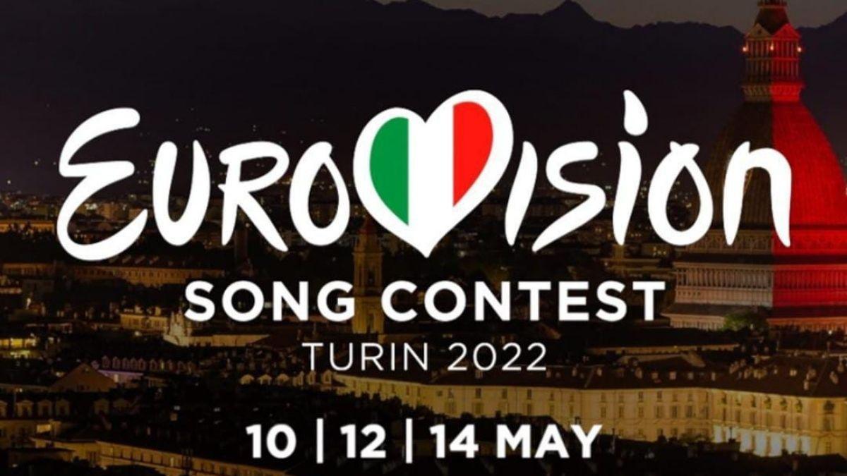 Torino ospiterà la finale dell'Eurovision '22
