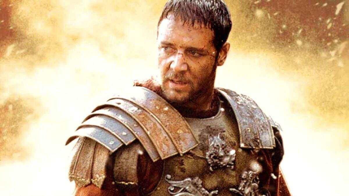 Cinema, i nuovi gladiatori