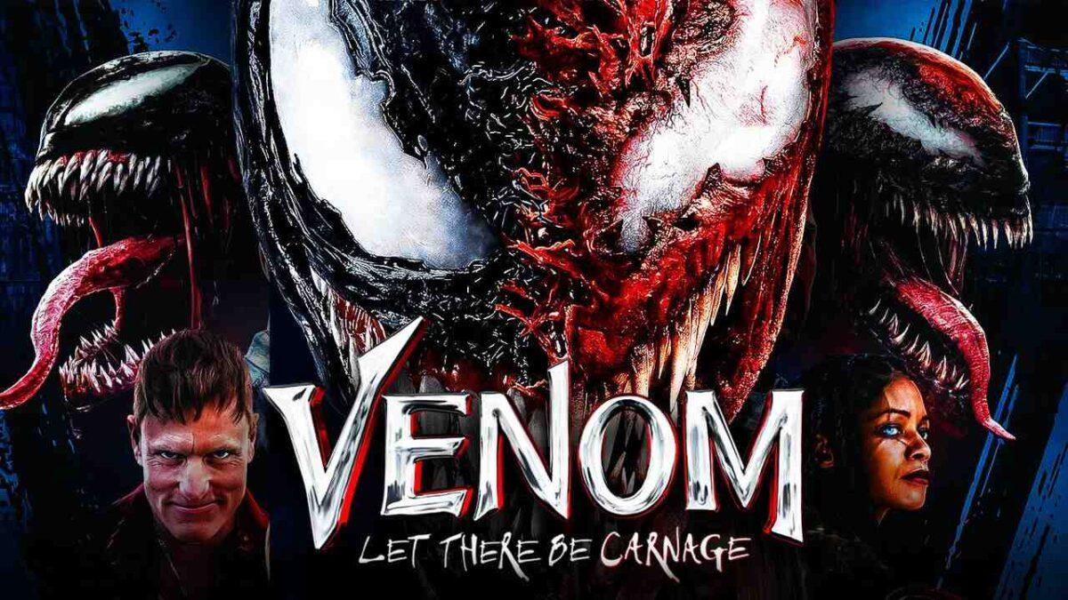 """Cinema, nelle sale USA """"Venom"""" è da record"""